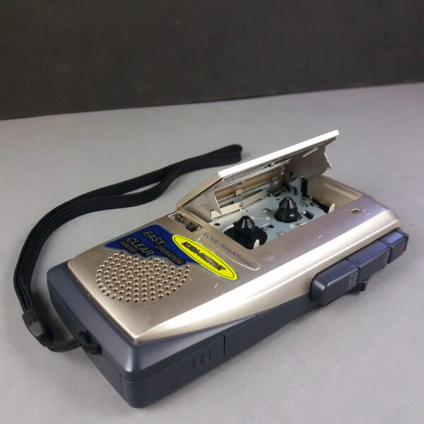 Olympus Pearlcorder J300 Microcassette Voice Recorder Dictaphone