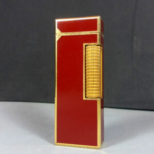 dunhill rollagas lighter