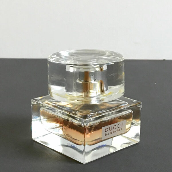 Gucci Eau de Parfum II EDP Spray 50ml 1.7fl.oz. Used Sold As Seen