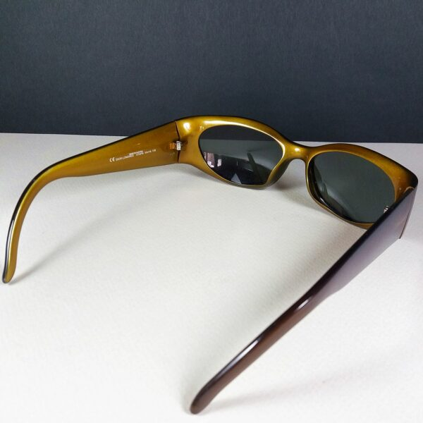 Christian Dior Londres 57QPN Vintage Women's Optyl Sunglasses Made in Austria