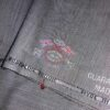 Superfine All Wool Solid Worsted Suiting Made in Huddersfield England ~2,92m NWT