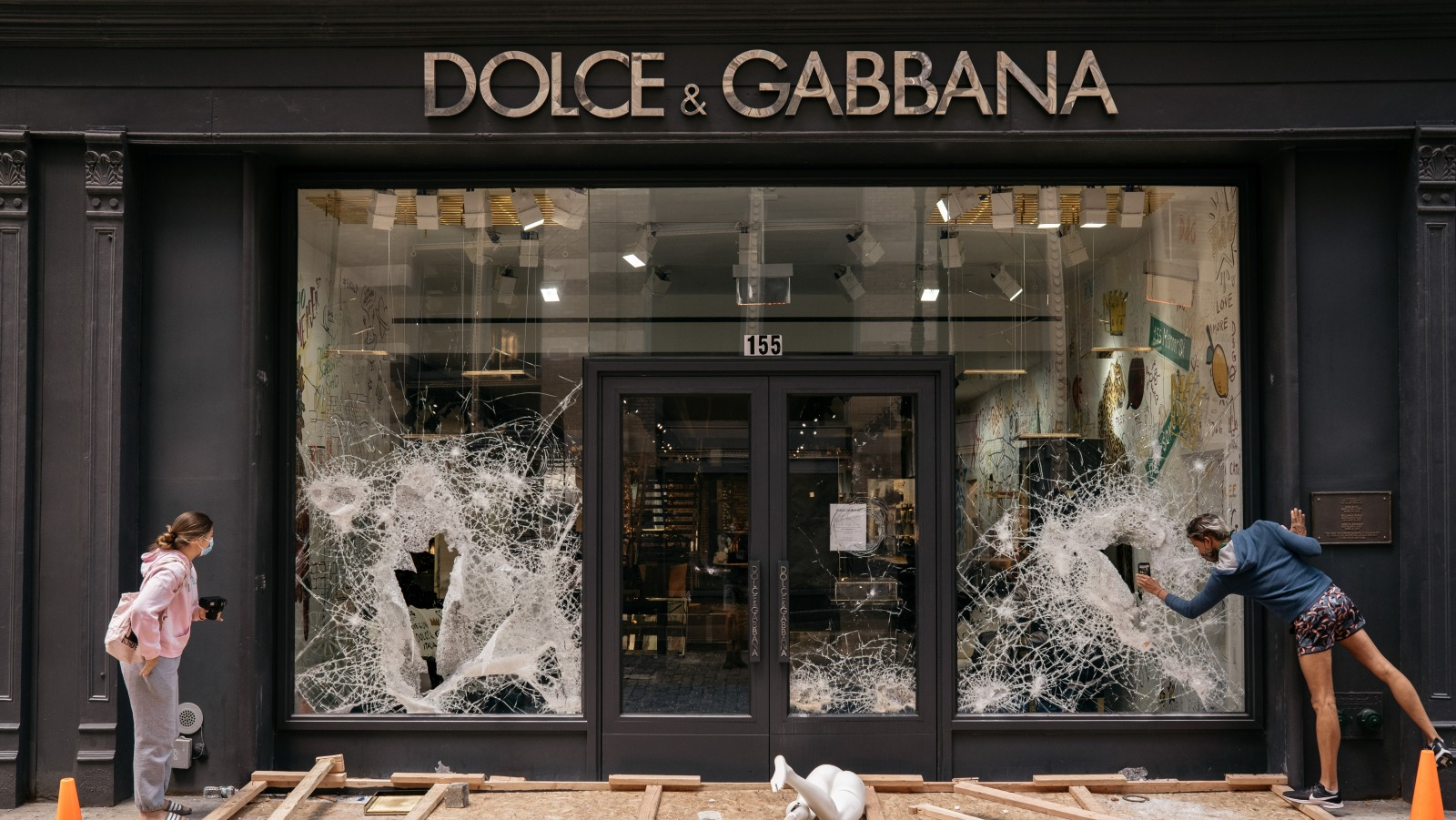 The truth about Dolce & Gabbana